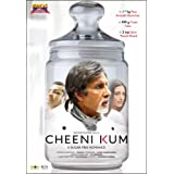 Cheeni Kum [DVD]by Amitabh Bachchan