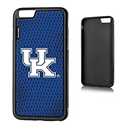 Kentucky Wildcats iPhone 6 Plus & iPhone 6s Bumper Case officially licensed by the University of Kentucky for the Apple iPhone 6 Plus by keyscaper® Flexible Full Coverage Low Profile