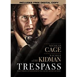 Trespass (DVD + Digital Copy)