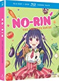 No Rin: The Complete Series (Blu-ray/DVD Combo)