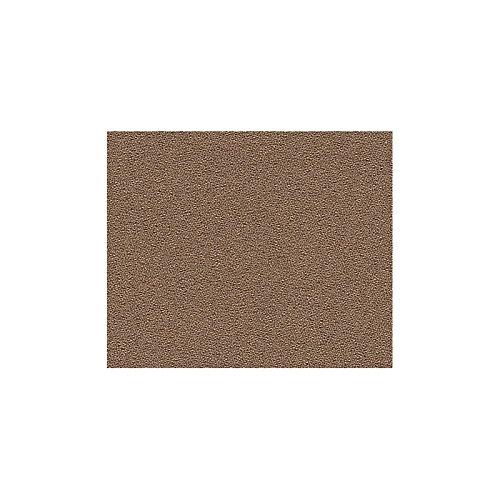 Stoffe - Polsterstoffe - Möbelstoffe - Meterware - Sitzbezug - Saba CS - Trevira CS - Uni - Braun - MUSTER