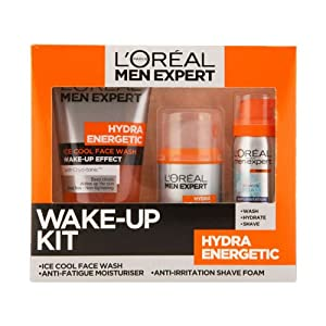 L'Oreal Men Expert Wake-up Gift Set
