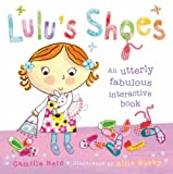 Lulu's Shoes Camilla Reid