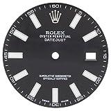 Rolex Oyster Perpetual Datejust II 11630030mm cadran