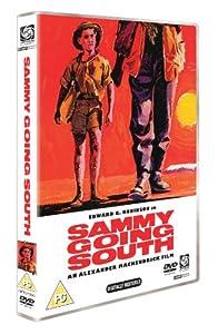 Sammy Going South [DVD] [1963]