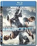 La serie Divergente: Insurgente [Blu-...