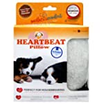 PetZu Mother's Comfort Heartbeat Pet...