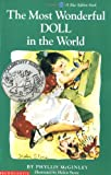 img - for The Most Wonderful Doll in the World (Blue Ribbon Book) book / textbook / text book