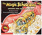 Scholastic Magic Schl Bus Inside SB-0590414275