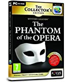 Mystery Legends: The Phantom of the Opera Collector's Edition (PC CD)