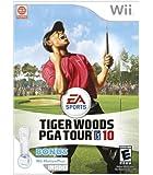 Tiger Woods PGA Tour 10 Bundle - Wii Bundle Edition