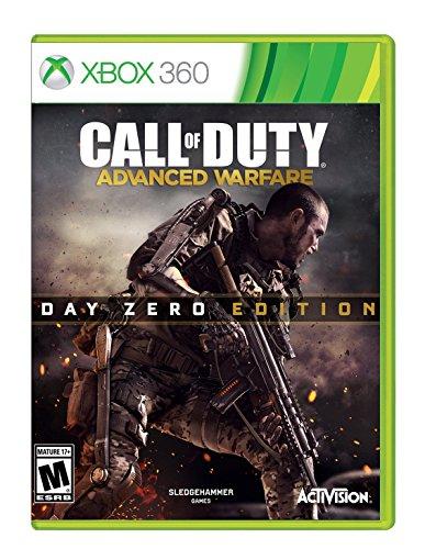 Call of Duty: Advanced Warfare Day Zero Edition - Xbox 360