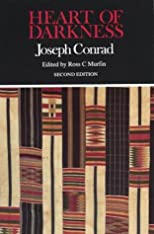 """Heart of Darkness"": Joseph Conrad (Case Studies in Contemporary Criticism)"