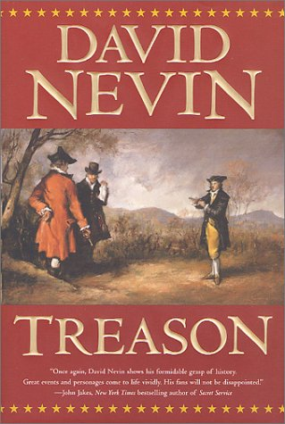 Treason (The American Story), David Nevin