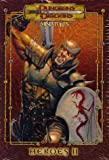 Dungeons and Dragons Miniatures: Heroes II (Dungeons & Dragons Accessories)