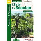 Sentiers forestiers de l'île de La Réunion : 25 Promenades en forêt