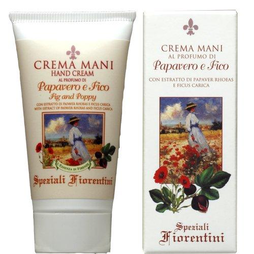 デルベ poppy-0 - fig mini hand cream 25 mL [746]