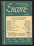 Encore 1946--March