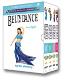 Bellydance Fitness for Weight Loss [DVD] [Import]