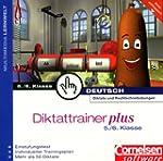 Diktattrainer Plus 5./6. Klasse