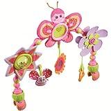 Tiny Love Tiny Princess Butterfly Stroll (Multicolor)