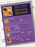 Web Page Design: A Different Multimedia (013239880X) by Morris, Mary