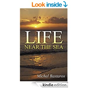 Life near the sea book cover