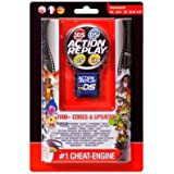 Datel Action Replay Cheat System (3DS/DSi XL/DSi/DS Lite) - DS blue