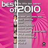 Best Of - Die Hits Des Jahres 2010