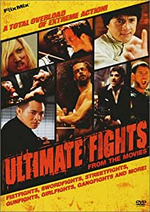 Flixmix: Ultimate Fights