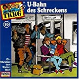 095/U-Bahn des Schreckens [Musikkassette]