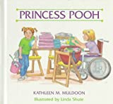 img - for Princess Pooh book / textbook / text book