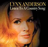 echange, troc Lynn Anderson - Sing A Country Song