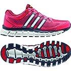 Adidas Womens Liquid Ride Running Shoes Pink/White/Black G99354 Size 7.5