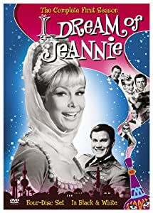 I Dream of Jeannie - The Complete First Season (Black & White) by Sony Pictures Home Entertainment
