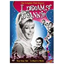 I Dream of Jeannie - The Complete First Season (Black & White)