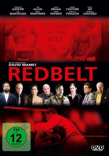 Redbelt[NON-US FORMAT, PAL]