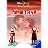The Parent Trap [DVD]by Hayley Mills