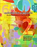 Coloring Web Graphics .2 (1562058185) by Weinman, Lynda