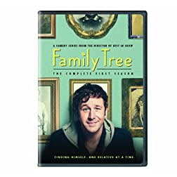 Family Tree: The Complete First Season