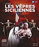 Les Vepres Siciliennes (Bluray) [Blu-ray]