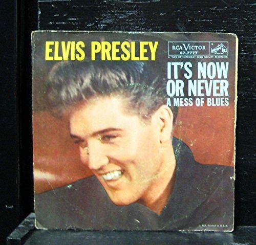 Elvis Presley - It