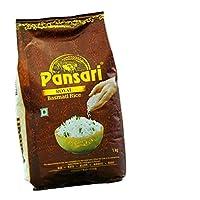 Pansari Royal Basmati Rice 1kg
