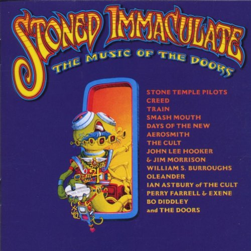 Various Artists - Stoned Immaculate- The Music Of The Doors - Zortam Music
