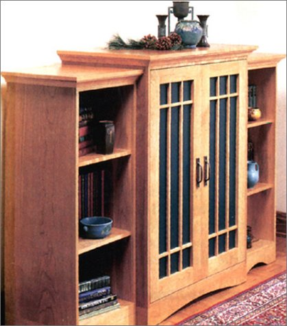 Jim Chapter Swivel Top Tool Cabinet Woodworking Plan
