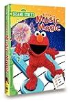 Sesame Street: Elmo'S Music Magic