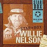〈STAR BOX〉ウィリー・ネルソン