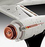 Revell-Modellbausatz-04880-Enterprise-NCC-1701-im-Mastab-1600
