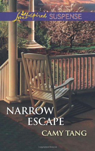 Image of Narrow Escape (Love Inspired Suspense)