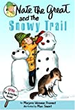img - for Nate the Great and the Snowy Trail book / textbook / text book